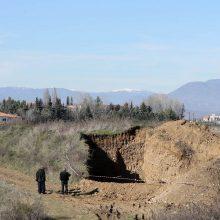 Πτολεμαΐδα: Χρυσοθήρας «χτενίζει» τα βουνά της Βλάστης εδώ και 15 χρόνια