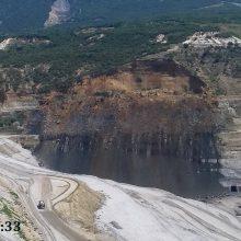 Η ανακοίνωση της Μ.Ε.ΤΕ. Α.Ε., στο kozan.gr, για την τοπική κατολίσθηση στο λιγνιτωρυχείο Προσηλίου, που εκμεταλλεύεται η εταιρεία