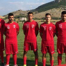 Ξεκίνησε την προετοιμασία της η Κοζάνη – Στο γήπεδο και τα νέα μεταγραφικά αποκτήματα