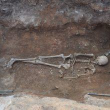 Λιγνιτωρυχείο Μαυροπηγής: Αποκαλύφθηκε λακκοειδής τάφος, των υστεροελληνιστικών χρόνων (προς τα τέλη του 1ου αιώνα π.Χ.), με πλούσια κτερίσματα. Ο τάφος εντοπίστηκε ασύλητος από την αρχαιότητα και αδιατάρακτος από τη σύγχρονη δόμηση