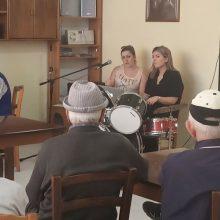Στο Α'ΚΑΠΗ Δήμου Πτολεμαΐδας πραγματοποιήθηκαν δυο ομιλίες από την 2η ΤΟΜΥ Δήμου Εορδαίας (Φωτογραφίες)