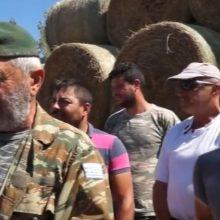 kozan.gr: Πρωτοβουλία του Γεωργοκτηνοτροφικού Συλλόγου Κοζάνης για να ξαναστηθεί το ποιμνιοστάσιο του συναδέλφου τους, από το Βατερό Κοζάνης, Γεώργιου Τσακμάκη, το οποίο καταστράφηκε ολοσχερώς μετά από πυρκαγιά (Βίντεο)