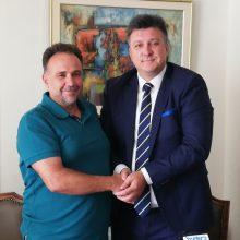 Το Επιμελητήριο Κοζάνης συνεχίζει το Πρόγραμμα Eκπαίδευσης Eκπαιδευτών Eνηλίκων
