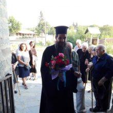 kozan.gr: Ο Σεβασμιότατος Μητροπολίτης Σισανίου και Σιατίστης κ.κ Αθανάσιος γνωρίζει το Βόιο και λειτουργεί καθημερινά και σε διαφορετικό χωριό (Φωτογραφίες)