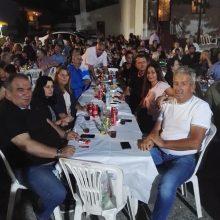 """Μεγάλη η συμμετοχή του κόσμου στο """"ΓΛΕΝΤΙ"""" που διοργάνωσε ο Σύλλογος Μεταξιωτών Κοζάνης (Φωτογραφίες)"""