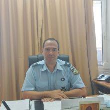 kozan.gr: Ο αναπληρωτής διοικητής του τμήματος Τροχαίας Πτολεμαΐδας Πέτρος Μπαλτζής δίνει συμβουλές ενόψει της αυξημένης κίνησης του Δεκαπενταύγουστου (Βίντεο)