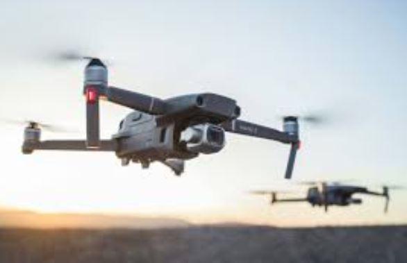 Εράτυρα Βοΐου: Eνδιαφέρουσα ομιλία, από τον Ιωάννη Πήτα, με θέμα: «Χρήση των Μη επανδρωμένων αεροσκαφών (drones) για φωτογράφηση και βιντεοσκόπηση πολιτιστικών μνημείων και εκδηλώσεων»