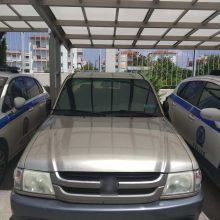 Εξιχνιάσθηκαν από το Τμήμα Ασφάλειας Κοζάνης -19- υποθέσεις κλοπών Ι.Χ.Φ. οχημάτων από περιοχές της Κοζάνης και των Γρεβενών (Φωτογραφίες)