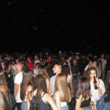kozan.gr:  Με επιτυχία πραγματοποιήθηκε το βράδυ της Κυριακής 18/8  το 5ο «Σχέδιο Χ» πάρτι, στο χώρο που διεξάγεται η εμποροπανήγυρη του Νιάημερου Κοζάνης (Φωτογραφίες & Βίντεο)