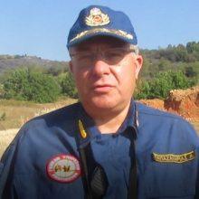 kozan.gr: 150 στρέμματα χορτολιβαδική έκταση και 200 στρέμματα αραιό δρυοδάσος έκαψε η φωτιά κοντά στο Βαρικό Φλώρινας – Ανθρωπογενής η αιτία δείχνουν οι πρώτες εκτιμήσεις – Τι είπε στο kozan.gr o περιφερειακός διοικητής της Πυροσβεστικής Δυτικής Μακεδονίας Αρχιπύραρχος Ανδρέας Παπαζαχαρίας (Βίντεο)