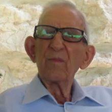 kozan.gr: Την Κυριακή 13/9, στον I.M.N. Αγίου Νικολάου Κοζάνης, η κηδεία του πρώην Δημάρχου Κοζάνης Γιάννη Παγούνη