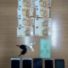 Συνελήφθη 48χρονος, σε περιοχή της Καστοριάς, ο οποίος με Ε.Δ.Χ αυτοκίνητο μετέφερε 4 αλλοδαπούς διευκολύνοντας την παράνομη έξοδό τους από την ελληνική επικράτεια (Φωτογραφίες)