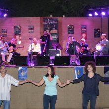 Με απόλυτη επιτυχία πραγματοποιήθηκε το βράδυ της Δευτέρας 19/8 η εκδήλωση της Εφορείας Αρχαιοτήτων Κοζάνης για την αυγουστιάτικη πανσέληνο (Φωτογραφίες)