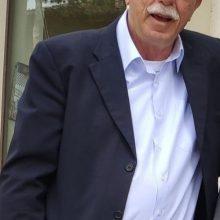 kozan.gr: Έφυγε από την ζωή σε ηλικία 66 ετών ο πρώην δήμαρχος Σιάτιστας, την περίοδο 2006-2010, Κώστας Κοσμίδης