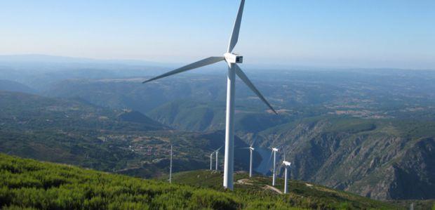 Στην «πρίζα» μπαίνουν δύο αιολικά της Iberdrola συνολικής ισχύος 65,1 MW στην Π.Ε. Κοζάνης και στην Π.Ε. Φθιώτιδας