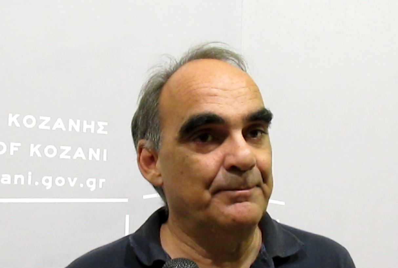 kozan.gr: Η δήλωση του απερχόμενου προέδρου του δημοτικού συμβουλίου Κοζάνης Α. Κύρινα για την ολοκλήρωση της πενταετούς θητείας του, λίγες μέρες πριν την έναρξη της νέας αυτοδιοικητικής περιόδου (Βίντεο)