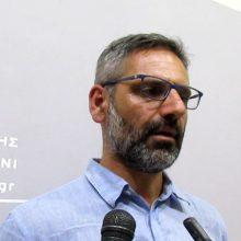 kozan.gr: Η δήλωση του απερχόμενου δημάρχου Κοζάνης Λ. Ιωαννίδη, στην τελευταία συνεδρίαση του δημοτικού συμβουλίου, λίγες μέρες πριν την έναρξη της νέας αυτοδιοικητικής περιόδου (Βίντεο)