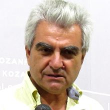 "kozan.gr: O E. Kαραπάτσιος για την ολοκλήρωση του ""κύκλου"" του στην αυτοδίοικηση, με αφορμή τη, σημερινή, τελευταία συνεδρίαση του δημοτικού συμβουλίου Κοζάνης (Βίντεο)"