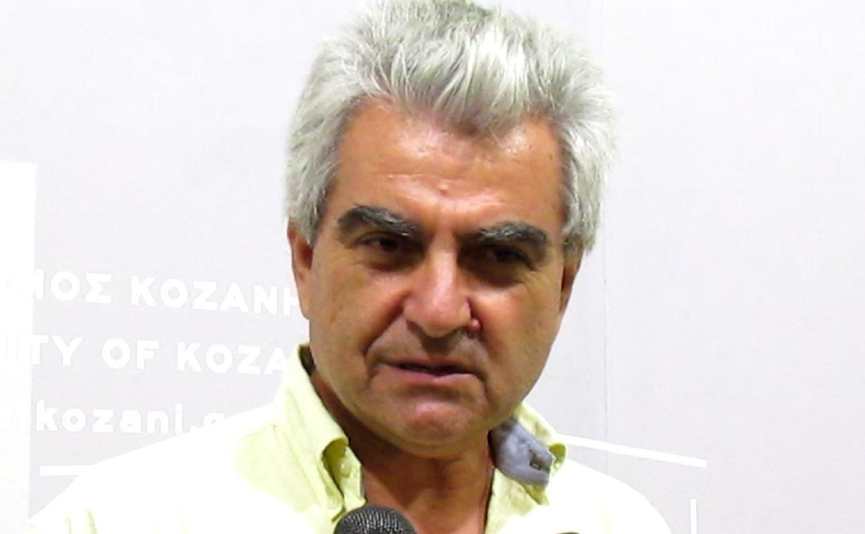 kozan.gr: O E. Kαραπάτσιος για την ολοκλήρωση του «κύκλου» του στην αυτοδίοικηση, με αφορμή τη, σημερινή, τελευταία συνεδρίαση του δημοτικού συμβουλίου Κοζάνης (Βίντεο)