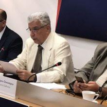 Παναγιωτάκης: Να μην καταργηθεί η έκπτωση 10% της ΔΕΗ – Η Κομισιόν πρέπει να αναθεωρήσει για τα ΑΔΙ – Το δίκτυο κρύβει μεγάλες υπεραξίες