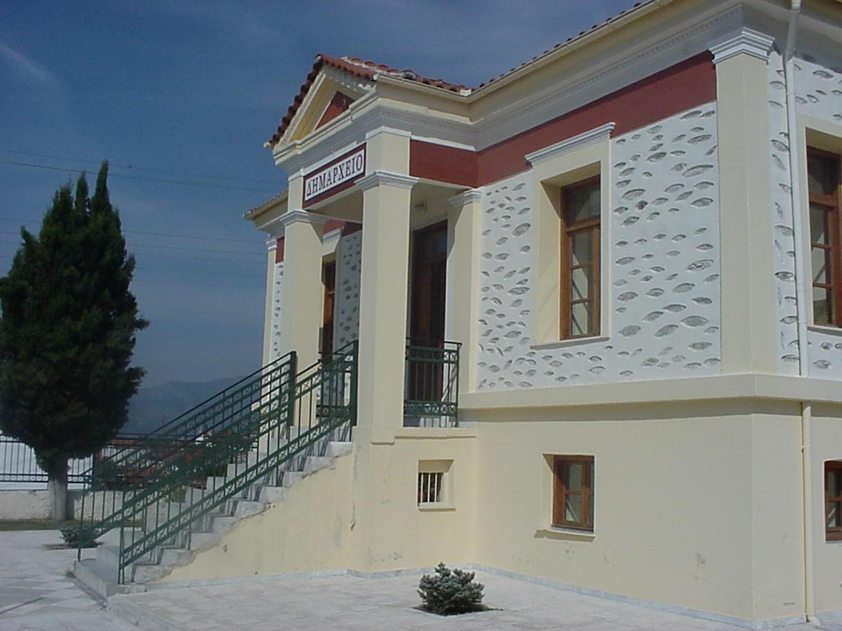 kozan.gr: Από ποιες υπηρεσίες θα αποτελείται ο νεοσύστατος Δήμος Βελβεντού και ποιες/πόσες θα είναι ο οργανικές θέσεις προσωπικού