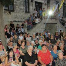 kozan.gr: Πραγματοποιήθηκε,  χοροστατούντος του Σεβασμιωτάτου Μητροπολίτη Σερβίων & Κοζάνης κ.κ. Παύλου, η τελετή ορκωμοσίας της Δημοτικής Αρχής του Δήμου Βελβεντού (Βίντεο & Φωτογραφίες)