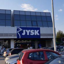 kozan.gr: Άνοιξε, την Πέμπτη 29 Αυγούστου, το κατάστημα Jysk στην Κοζάνη –  Μεγάλη προσέλευση του κόσμου (Φωτογραφίες & Βίντεο)