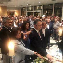 kozan.gr: Ορκίστηκε ο νέος Περιφερειάρχης Δ. Μακεδονίας Γ. Κασαπίδης και το νέο περιφερειακό συμβούλιο (145 φωτογραφίες & Βίντεο)