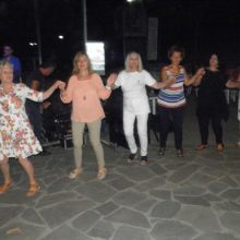 kozan.gr: Υπαίθριο γλέντι με την Dilec koc, διοργάνωσε, το βράδυ του Σαββάτου 31/8, ο Σύλλογος Μικρασιατών της ΠΕ Κοζάνης (Βίντεο & Φωτογραφίες)