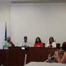 Νέα πρόεδρος στο Δημοτικό Συμβούλιο Γρεβενών η Φωτεινή Τζουβάρα – Tα μέλη της Οικονομικής Επιτροπής