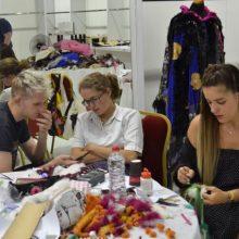 Με μεγάλη επιτυχία ολοκληρώθηκε το 5ο Θερινό Σχολείο Γούνας (Fur Summer School), το οποίο πραγματοποιήθηκε σε Σιάτιστα και Καστοριά (Φωτογραφίες)