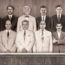 """""""Οι 12 Ένορκοι"""", την Κυριακή 6 Οκτωβρίου, στο ΔΗ.ΠΕ.ΘΕ Κοζάνης"""