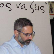 "kozan.gr: Λ. Ιωαννίδης: ""Εγώ θα παραμείνω επικεφαλής. Η επιθυμία μου είναι να παραμείνω επικεφαλής"" (Bίντεο)"