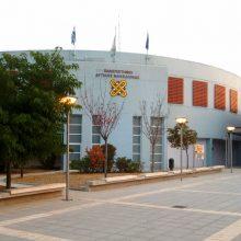 kozan.gr: Γιατί ενώ οι διακοπές των Χριστουγέννων – Πρωτοχρονιάς διαρκούν από 24 Δεκεμβρίου 2019 έως 6 Ιανουαρίου 2020, τα μαθήματα στο Πανεπιστήμιο Δ. Μακεδονίας ξεκινούν την Δευτέρα 13 Ιανουαρίου;