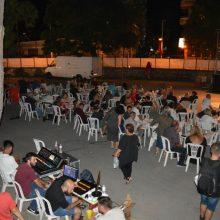 Με επιτυχία πραγματοποιήθηκε το 45ο Φεστιβάλ της ΚΝΕ στην Πτολεμαΐδα  (Φωτογραφίες & Βίντεο)