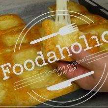 Tο foodaholics.gr προτείνει   διαφορετικά και εξαιρετικά αφράτα κασεροψωμάκια