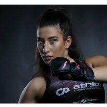 H Koζανίτισσα Ελένη Γάθη – ΜΜΑ, kick boxing, πυγμαχία, πιανίστρια, ζωγράφος, designer, ψηφιακή καλλιτέχνης – Μια συναρπαστική νέα Ελληνίδα στη καρδιά του Παρισιού