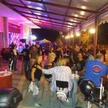 kozan.gr: Φίλοι και μέλη του ομίλου Δικυκλιστών Κοζάνης (Ο.ΔΙ.ΚΟ) διασκέδασαν το βράδυ του Σαββάτου 7/9 (Bίντεο και Φωτογραφίες)