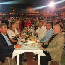 "kozan.gr: Ο Σύλλογος Κρητών και φίλων Κρήτης Πτολεμαΐδας διοργάνωσε ""Κρητική βράδια"" το βράδυ του Σαββάτου 7/9  (Φωτογραφίες & Βίντεο)"