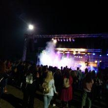 kozan.gr: Βράδυ Σαββάτου 7/9 – Εικόνες από το 1ο PTOLEMAIS FEST, με τους Λάκη Παπαδόπουλο & Γιάννη Γιοκαρίνη επί σκηνής (Βίντεο & Φωτογραφίες)