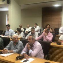 kozan.gr: Δημοτικό Συμβούλιο Κοζάνης: Ποιοι εκλέγονται, από την κάθε παράταξη, στην Επιτροπή Ποιότητας Ζωής, μετά την πρώτη συνεδρίαση (Βίντεο)