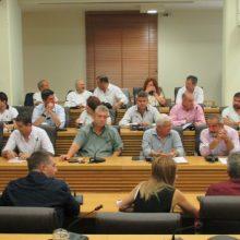 kozan.gr: 65 Φωτογραφίες από τη πρώτη συνεδρίαση του Δημοτικού Συμβουλίου Κοζάνης