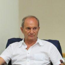 kozan.gr: Πολιτικός Προϊστάμενος της Δημοτικής Αστυνομίας του Δήμου Κοζάνης ο Μάρκος Φλώρος