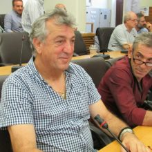 kozan.gr: Ο Κυριάκος Μιχαηλίδης με αφορμή την τοποθέτηση του Σ. Μιχούλα, στην 9η ανοιχτή Γενική Συνέλευση της Δημοτικής Κίνησης «Κοζάνη Τόπος να ζεις», θέμα που παρουσίασε το kozan.gr