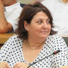 "kozan.gr: Η επιστολή ανεξαρτητοποίησης της Τάνιας Βεντούλη από το συνδυασμό της ""Ενότητας"", του Λ. Μαλούτα, διαβάστηκε στη σημερινή συνεδρίαση του Δημοτικού Συμβουλίου Κοζάνης – Αναφορές σε συγκυριακές σκοπιμότητες και πολιτικά – θεσμικά αδιέξοδα –  Ακούστε όλο το περιεχόμενο της επιστολής της (Βίντεο)"