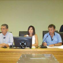 """Συνεδρίαση δημοτικού συμβουλίου Κοζάνης της Δευτέρα 7/10 με θέμα: """"Συζήτηση γύρω από τις εξελίξεις της ΔΕΗ και του ενεργειακού σχεδιασμού της χώρας"""""""