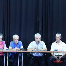 Συνεδριάζει την Κυριακή 13 Οκτωβρίου το Δημοτικό Συμβούλιο Βελβεντού