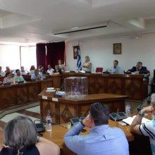 Συνεδριάζει, την Τετάρτη 25 Σεπτεμβρίου, το Δημοτικό Συμβούλιο Εορδαίας