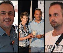 Συνεντεύξεις πρωταγωνιστών στην γιορτή ποδοσφαίρου της ΕΠΣ Κοζάνης