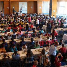 Μαθήματα και εγγραφές στην Σκακιστική Ακαδημία Πτολεμαΐδας